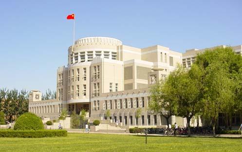 天津工业大学图书馆对外开放吗