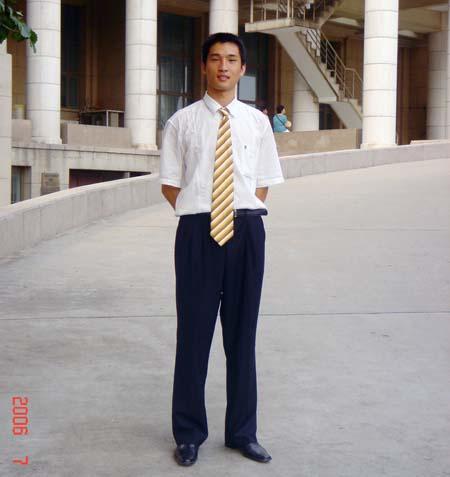 06年大学生人物评选